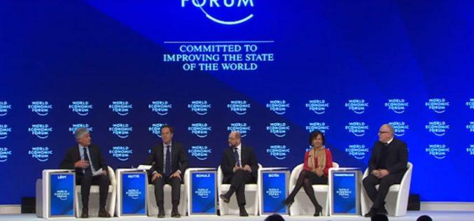 Економскиот форум во Давос можност за целосен човечки развој