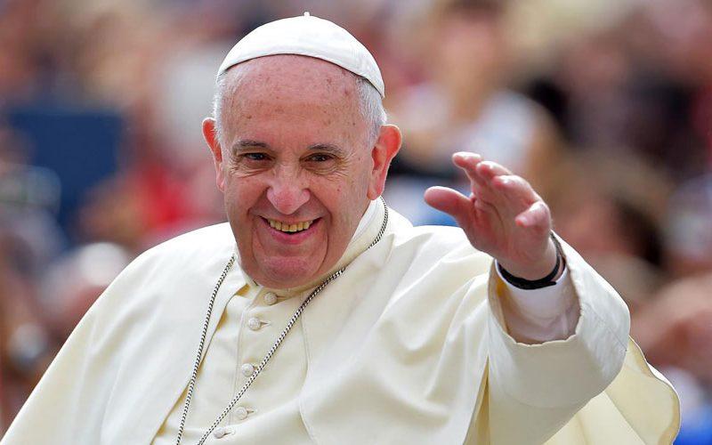 Италијанците имаат најголема доверба во папата Фрањо