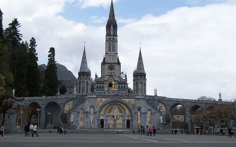 """Католичките медиуми во Лурд на """"Денови на свети Фрањо Салешки"""""""