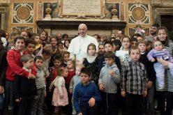 Папата ќе ја посети заедницата Номаделфија