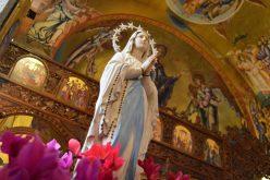 Бискупот Стојанов во Струмица посети болни и изнемоштени лица
