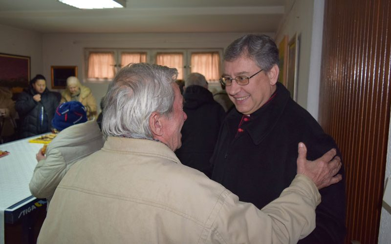 Во Скопје одбележан Светскиот ден на болни