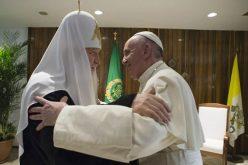 Меѓународна конференција за прогонетите христијани од Блискиот Исток