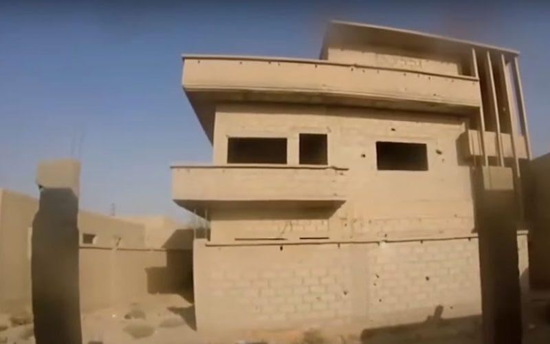 Папскиот нунциј во Дамаск до светските медиуми: Не ја заборавајте Сирија