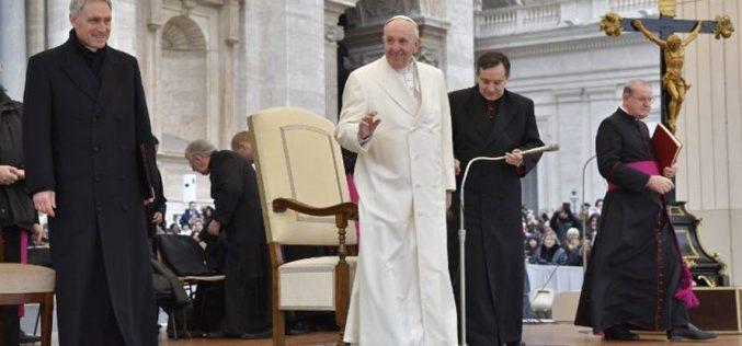 Да молиме за конкретни потреби на Црквата и светот