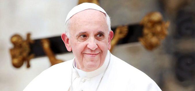 Порака на Светиот Отец Фрањо за Великиот пост 2018 година