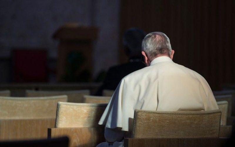 Духовни вежби: Да се верувам во Бог значи да се верува во милосрдието