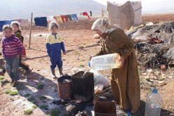 Либанскиот Каритас предупредува за криза во земјата