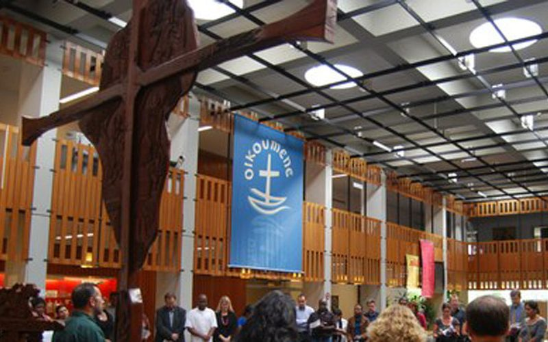 Папата ќе го посети Светскиот совет на цркви во Женева