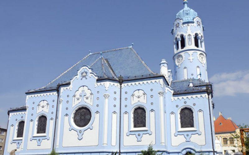 Црквите во Словачка против Истанбулската конвенција