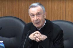 Ватикан ја потврди науката за спасение како одговор на културните промени
