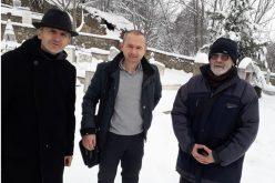 Битола: Акција за уредувaње на Католичките гробишта во Битола