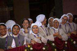 Папата Фрањо за жените
