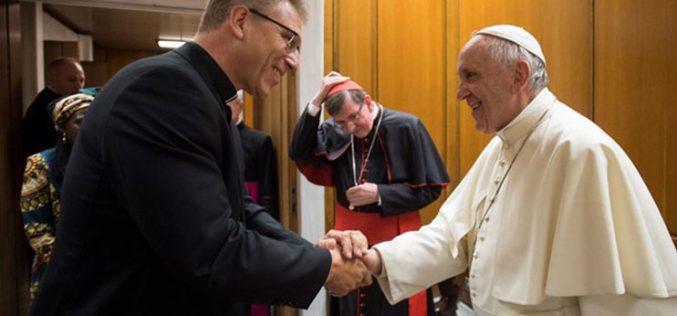 Папата во јуни ќе ја посети Швајцарија