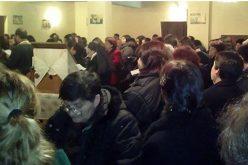 Најава: Молитвен 8. март во Струмица