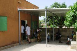 Папата упати порака до Конвентуалците во Буркина Фасо