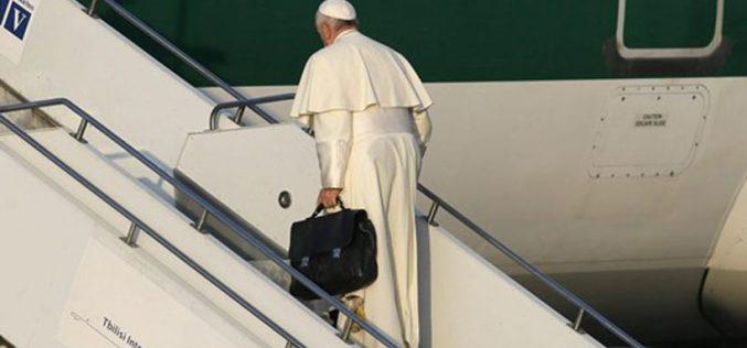 Во септември Папата ќе ги посети Литванија, Летонија и Естонија