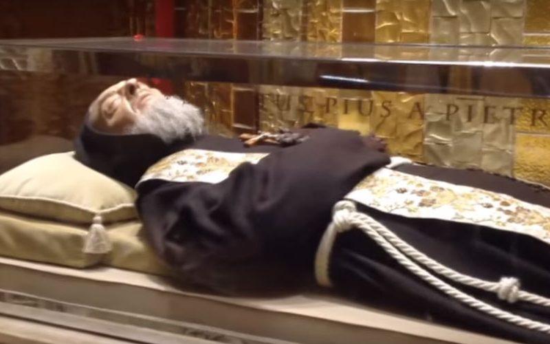 Папата ќе го посети Пиетрелчина и Сан Џовани Ротондо