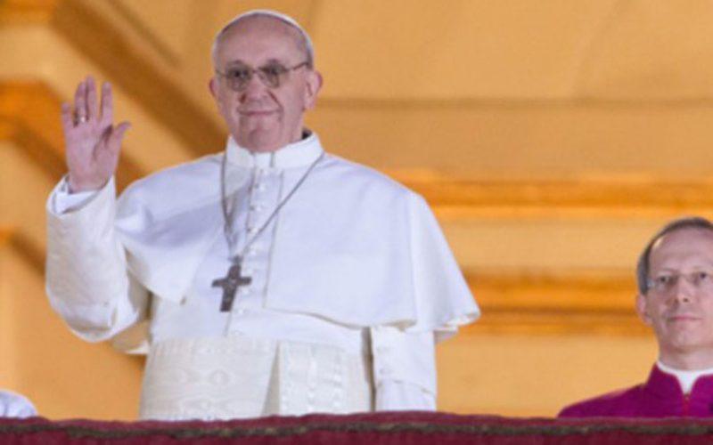 Пет години од изборот на Хорхе Бергољо за Папа