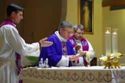 Проповед на бискупот Стојанов по повод 10 годишнината од смртта на Кјара Лубик