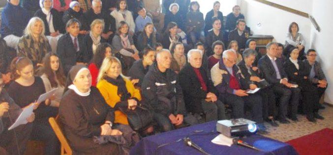 Света Миса по повод десет години од смртта на Кјара Лубик