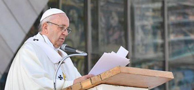 Папата Фрањо: Падре Пио ја љубеше Црквата