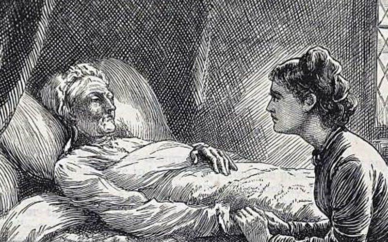 Гестот на христијанската мајка