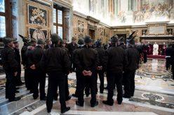 Папата: Потребно е да се шири културата на прифаќање