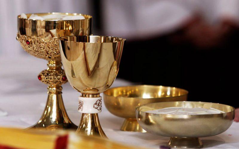 Велики Четврток – Спомен на Исусовата Последна вечера
