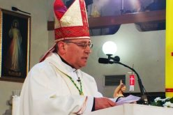 Велигденска проповед на Н.В.П. монс. д-р Киро Стојанов по повод празникот на Христовото Воскресение