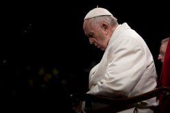 Папата: Господи дади ни срам, каење и надеж