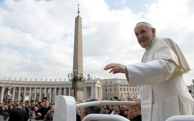 Во понеделник Папата ќе го објави свој нов апостолски поттик