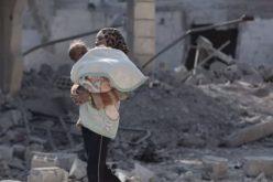 Алепо. Деца без идентитет