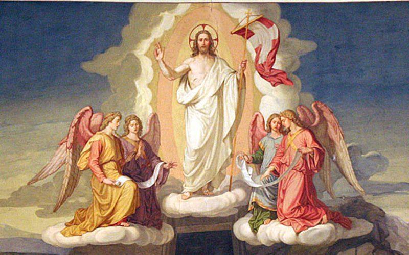 Велигден – трет ден