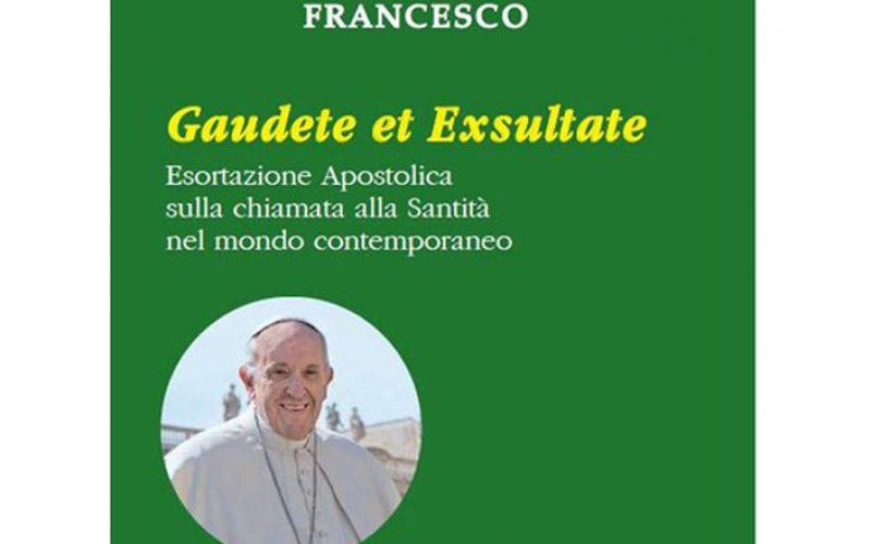 Објавен новиот апостолски поттик на Папата