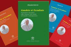 Твитер пораки на Папата за новиот апостолки поттик