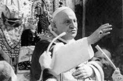 """55 години од енцикликата """"Pacem in terris – Мир на земјата"""""""