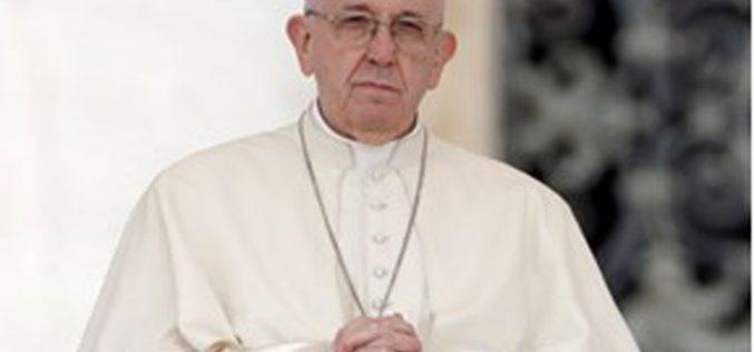 """Папата ќе го посети римското светилиште """"Божјата љубов"""""""