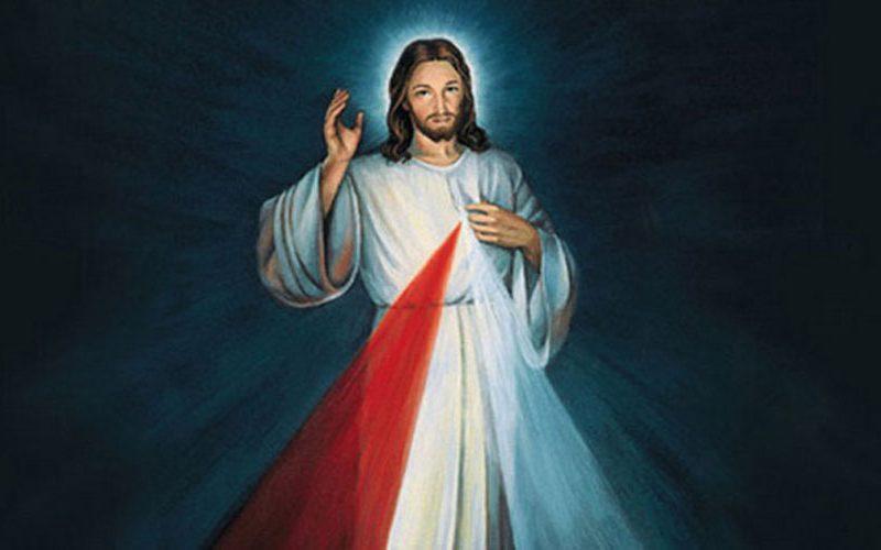 Празник на Божјото Милосрдие