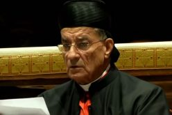 Кардинал Раи: Светските сили нека донесат мир на Блискиот Исток