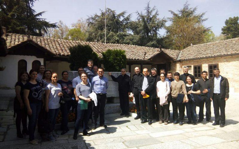 Молитвено дружење во Скопје