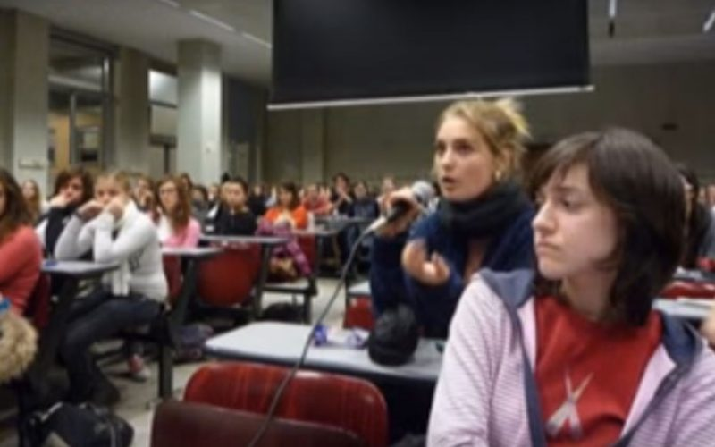 Католичкиот универзитет треба да ги поддржува иновативните способности на младите