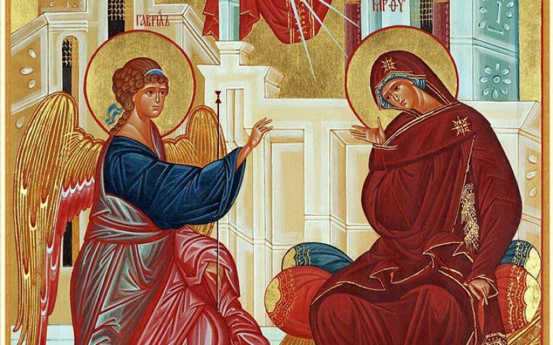 "Зошто треба да се моли  молитвата ""Ангел Господов"""