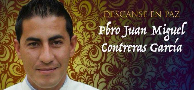 Убиен свештеник во Мексико