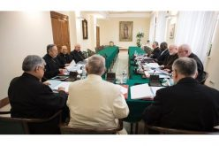 Заврши 23. седница на Кардиналскиот совет