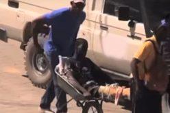 Нигерија: Крвав терористички напад во Црква
