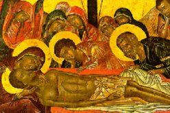 Распоред на Богослужби за време на Страстната седмица и Воскресение Христово