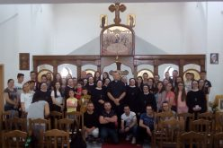 Секирник: Отец Јосиф Алоати, апостол меѓу македонското население