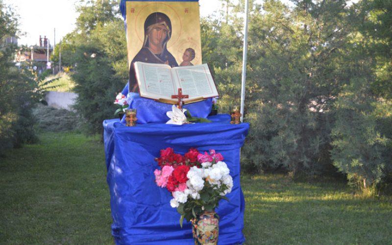 Мајска побожност