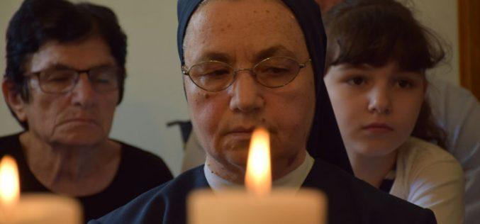 Сестра Славка прослави 50. години монашки јубилеј